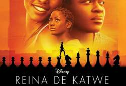 Cicle Cinema Cultures: La Reina de Katwa