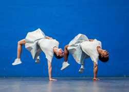 DANSA: Out of the Blue